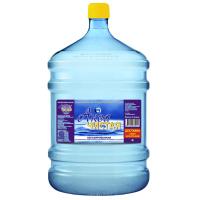 Бутилированная вода 19 л.